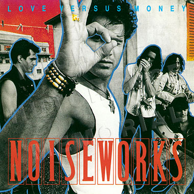Noiseworks-Love-Versus-Money-Cover