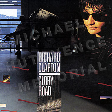 Richard-Clapton-Glory-Road-Cover