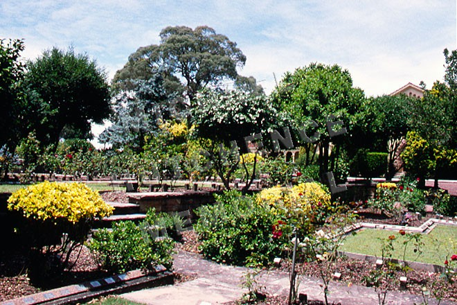 Northern Suburbs Memorial Gardens and Crematorium